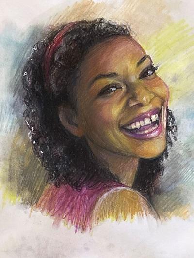 Unidentified Remains - Jackson County - Black Female