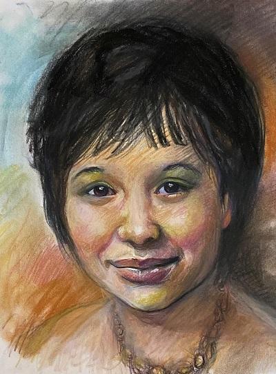 Unidentified Remains - Cedartown GA, Hispanic Female