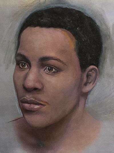 Unidentified Remains - Douglas County - Black Male