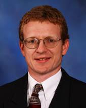 Dr. Keith Lehman