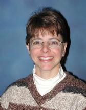 Dr. Jacqueline Martin